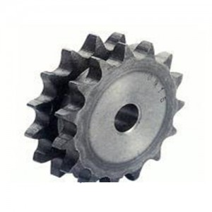 Double Sprockets Manufacturer, Double Sprockets Supplier in Malaysia, Source Double Sprockets price in Malaysia.